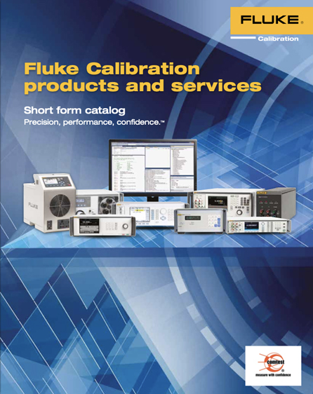 2019-Comtest-Fluke calibration short from catalogue 2019.pdf